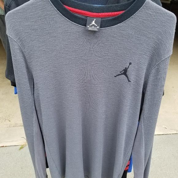 Nike Other - Jordan Casual Shirt